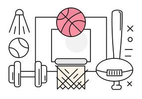 286x200 Sports Free Vector Art