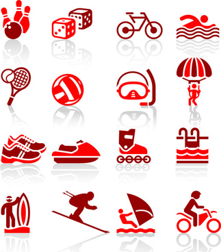 323x368 Sports Icon Vectors Free Vector Download (25,076 Free Vector) For