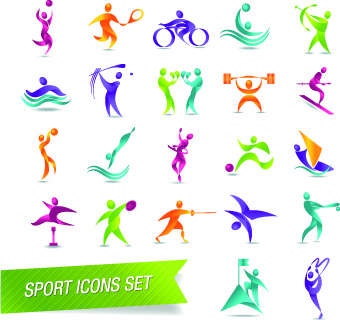 340x320 Sports Icon Vectors Free Vector Download (25,076 Free Vector) For