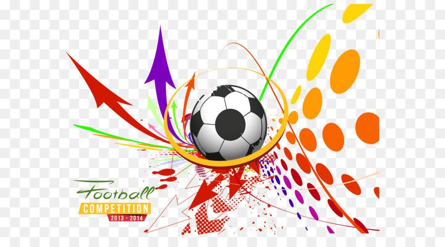 900x500 Football Poster Sport