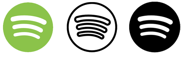 600x200 Spotify Vector Png Transparent Spotify Vector.png Images. Pluspng
