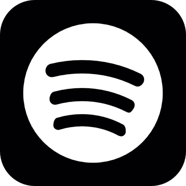 626x626 Spotify Logo Icons Free Download