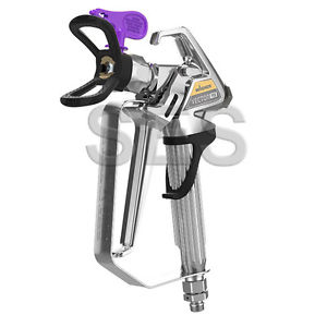300x300 Wagner Vector Pro Airless Spray Gun Fine Finish With 310 Spray Tip