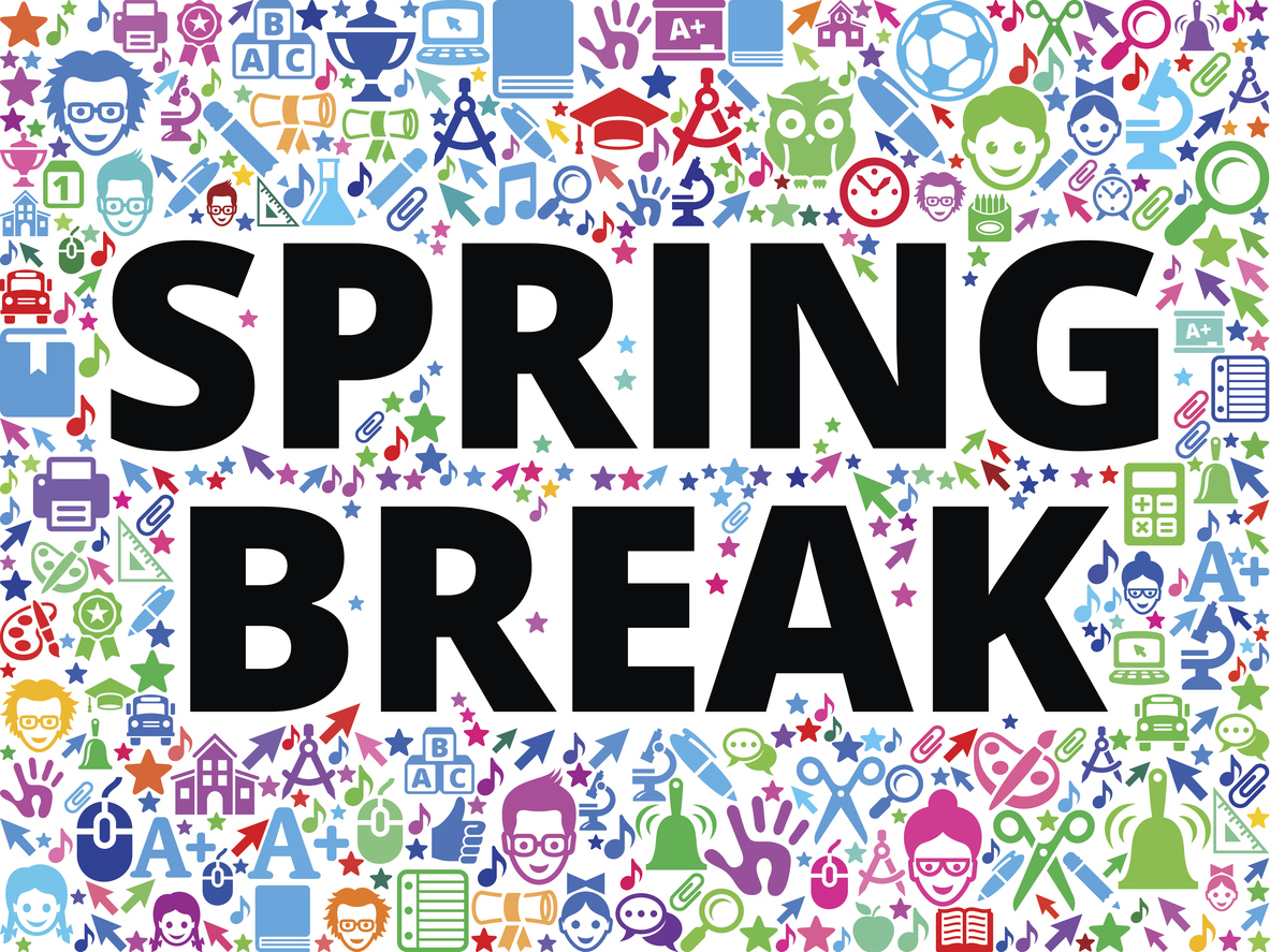 1183x887 Spring Break Road Trip!! School Is Out! Hotwtf