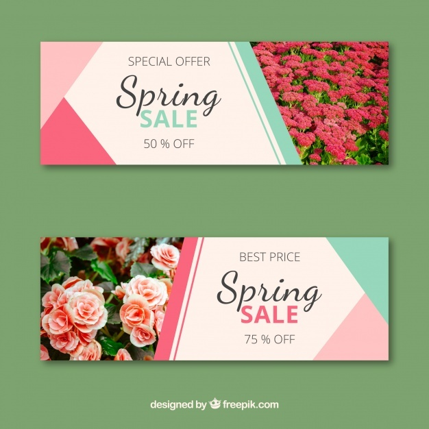 626x626 Spring Sale Vectors, Photos And Psd Files Free Download