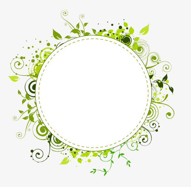650x639 Spring Circle Pattern, Lace, Spring Vector Png And Vector For Free