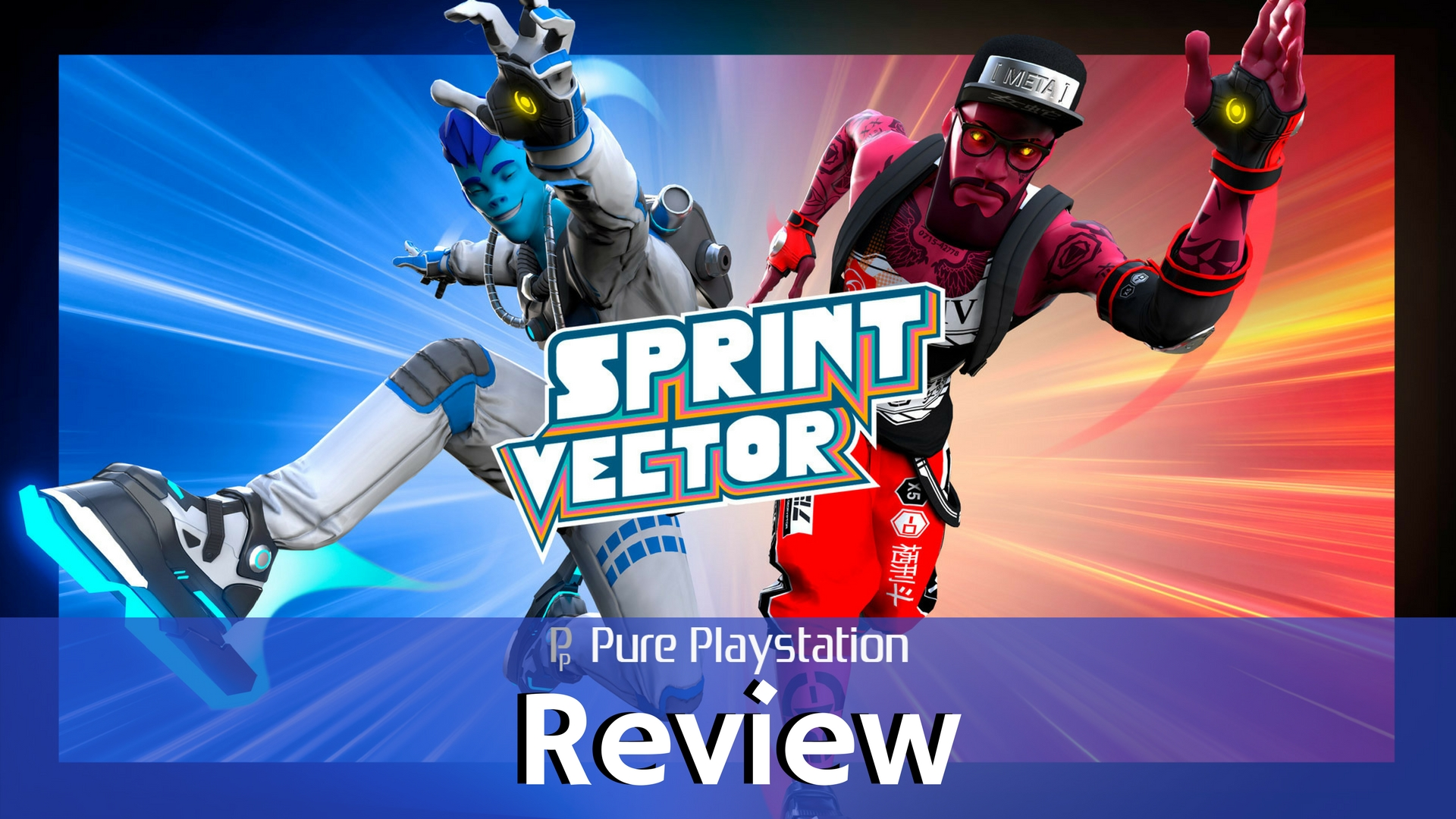 1920x1080 Review Sprint Vector