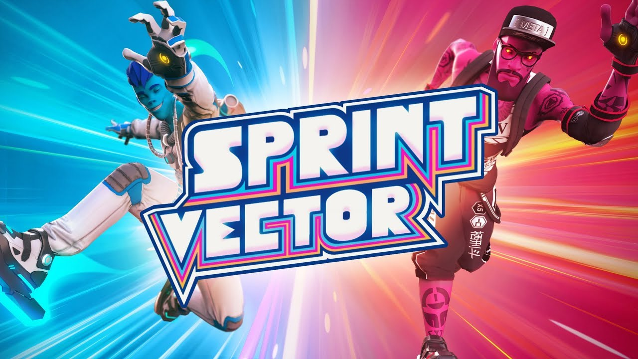 1280x720 Sprint Vector Review