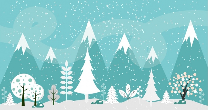 695x368 Vector Fir Tree Free Vector Download (5,220 Free Vector) For