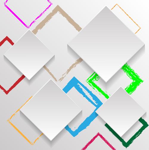 Square A Vector