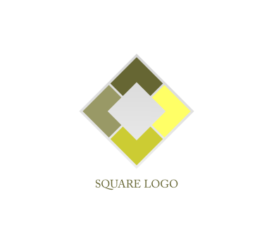 389x346 Square Logo Design Inspiration Square Restaurant Cheif Inspiration