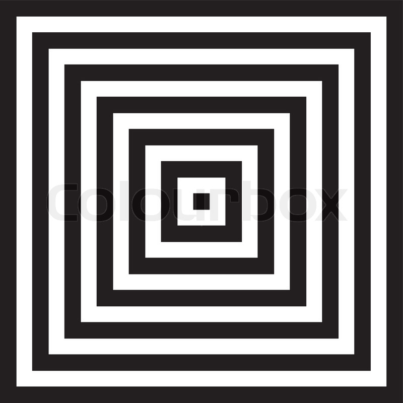 800x800 Seamless Pattern Background Square, Retro Vintage Design Vector