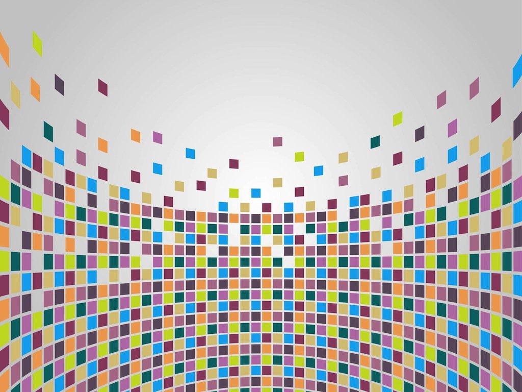 1024x768 Square Decorations Vector Art Amp Graphics