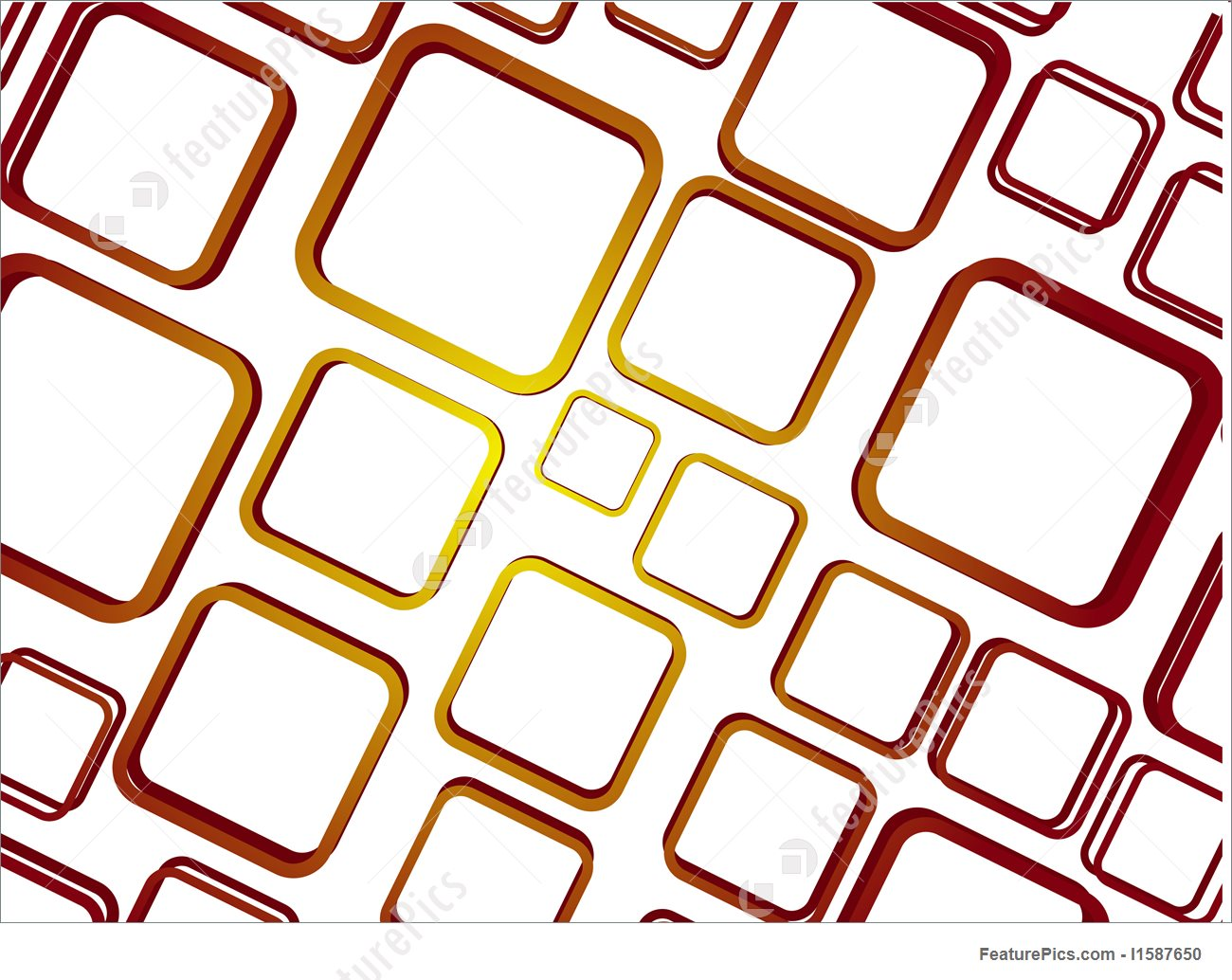 1300x1034 Abstract Patterns Square Vector Pattern
