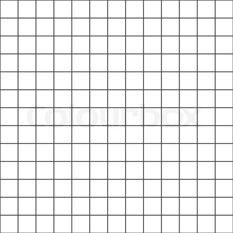 800x800 Vector Seamless Chekered Pattern. Simple Square Background