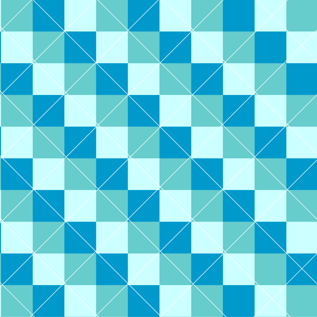 1024x1024 Blue Shades Checkered Square Pattern Vector Free Vector Download