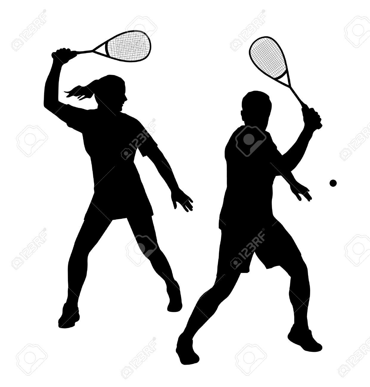 1242x1300 Sport Clipart Squash Sport