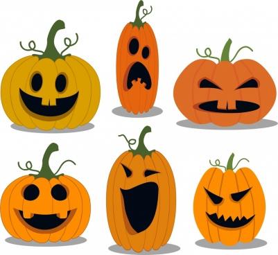 401x368 Free Halloween Pumpkin Vectors Graphics Free Vector Download