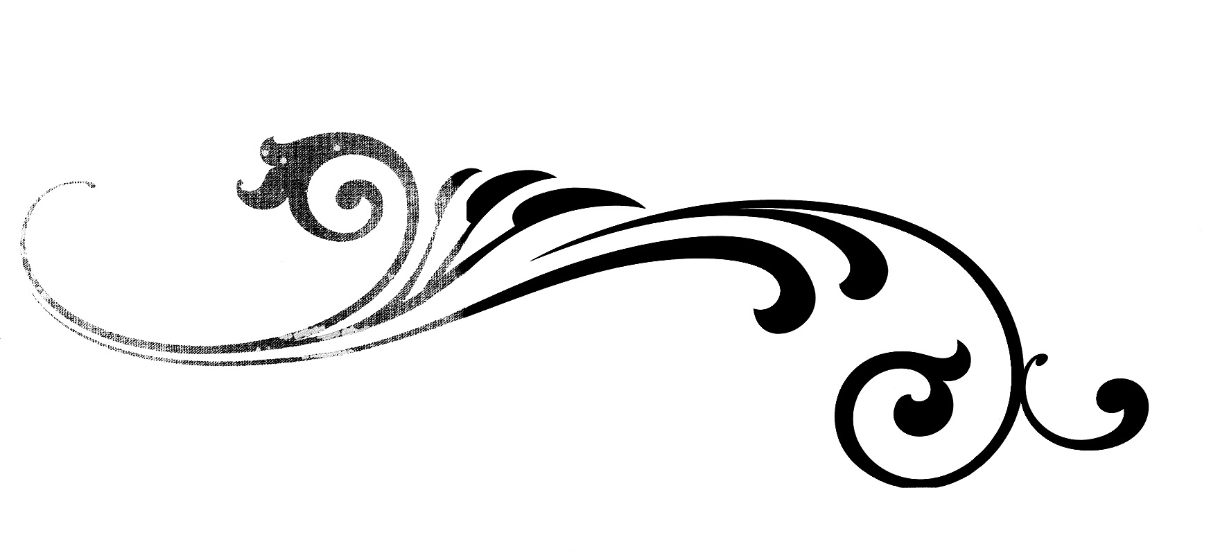 1747x795 Funeral Clipart Squiggly Line