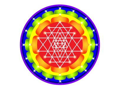 Sri Yantra Vector at GetDrawings com | Free for personal use