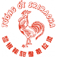 195x195 Sriracha Sauce Brands Of The Download Vector Logos And