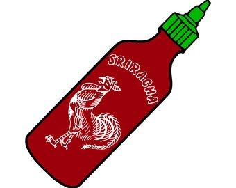 340x270 Sriracha Painting Etsy