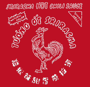 311x300 The Unkown Sriracha Hot Sauce Logo And The New Logo For
