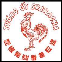 204x204 Free Download Of Sriracha Sauce Vector Logo