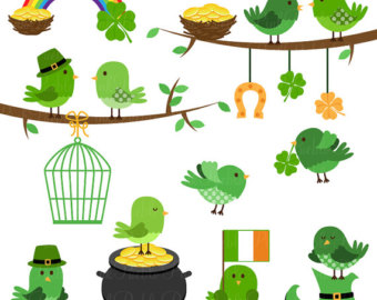 340x270 Green Day Clipart St Patricks Day