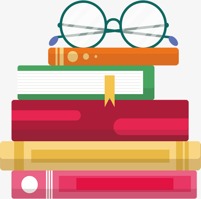650x643 A Stack Of Books, Vector Png, Book, Book Pile Png And Vector For