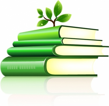 378x368 Stack Of Books Free Vector Download (1,949 Free Vector) For