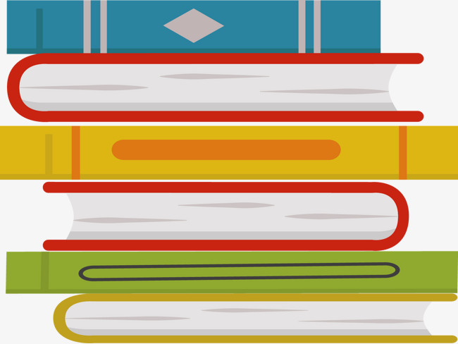 650x488 Vector Color Stack Books, Color Vector, Book, Stacking Png And