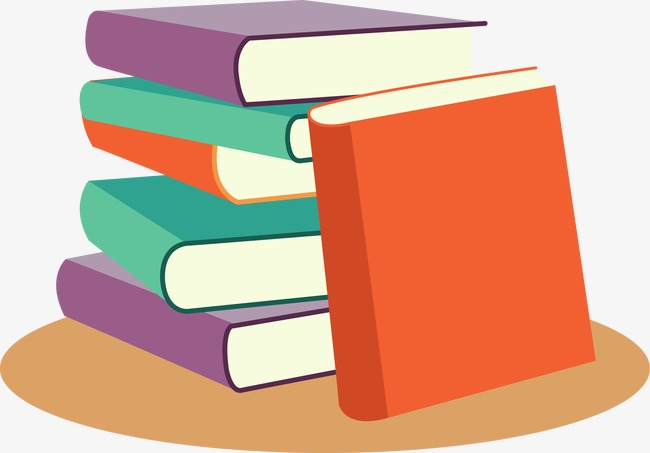 650x453 Vector Stack Of Books, Vector, Stacking, Book Png And Vector For