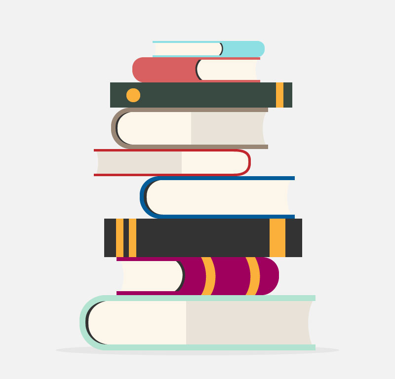 800x768 Cartoon Stack Of Book Vector Free Download Ai Files