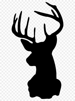 259x346 Supreme Deer Head Icon Logo Vector Image Deer Head Icon Logo