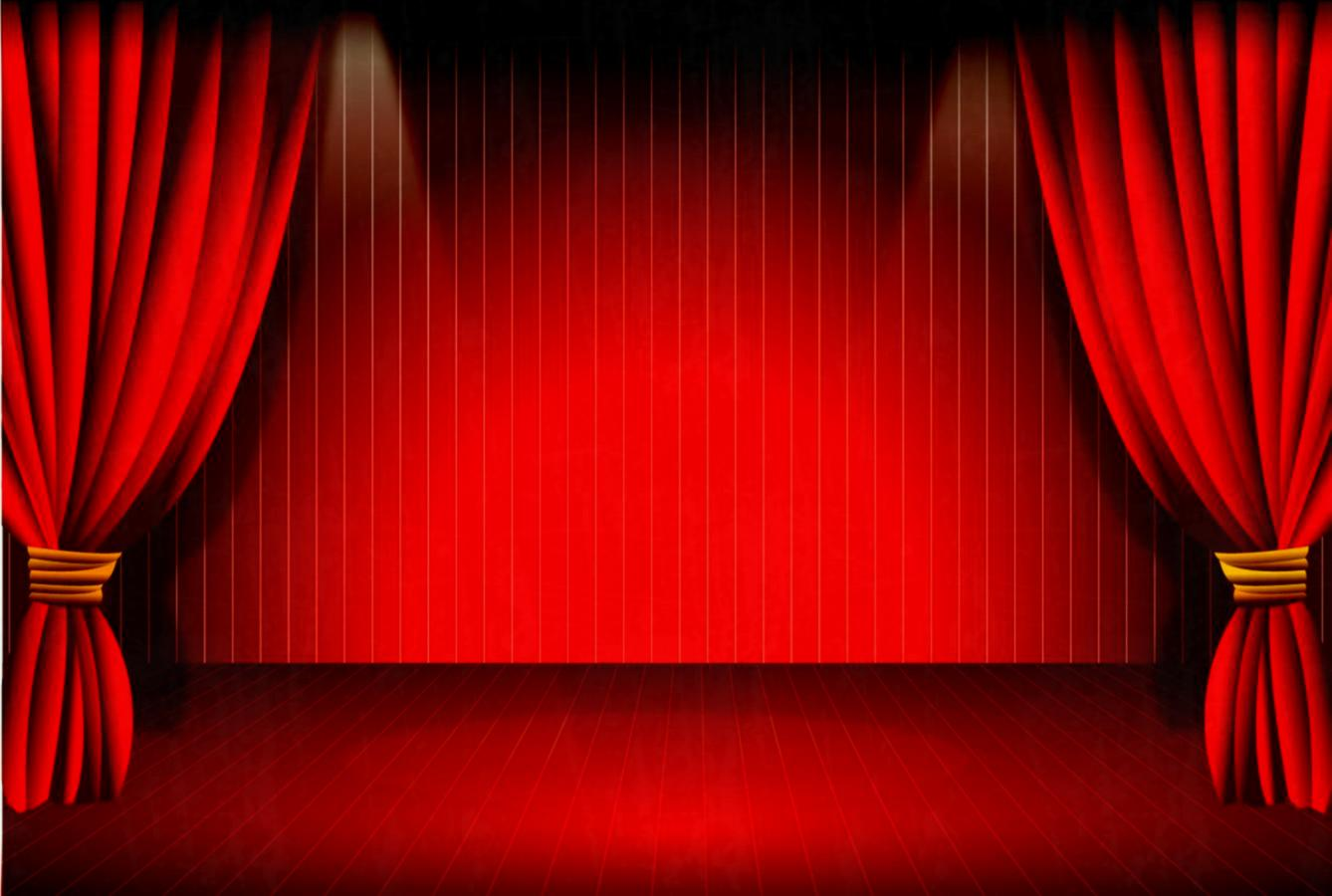 1338x900 Stage Curtain Vector Click For Details Theater Curtains Clipart