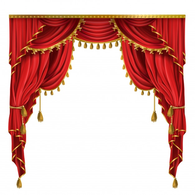 626x626 Stage Curtains Vectors, Photos And Psd Files Free Download