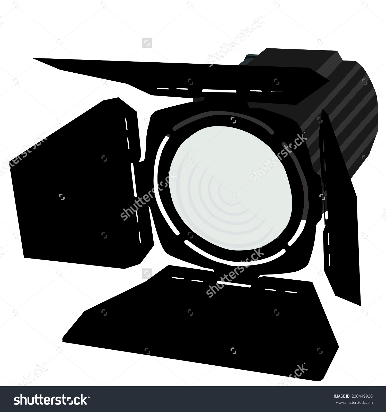 1500x1600 Isolated Spotlight Clipart, Explore Pictures