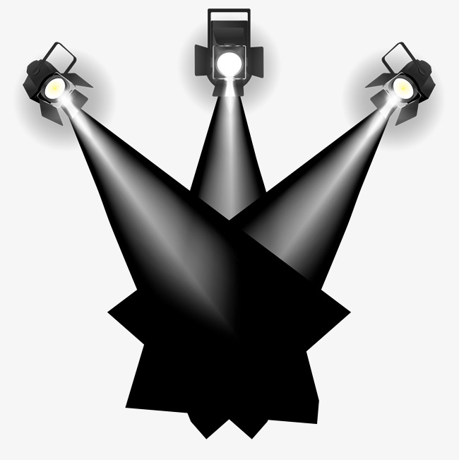 650x651 Stage Lighting Light Vector, Light Vector, Stage, Spotlight Png