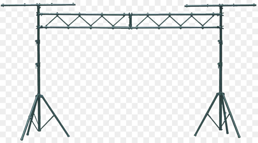 900x500 Stage Lighting Truss Parabolic Aluminized Reflector Light