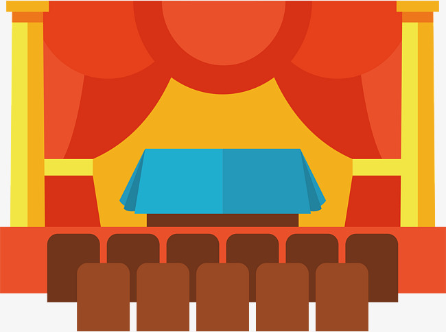 650x484 Crosstalk Stage, Vector Png, Big Stage, Stage Performance Png And