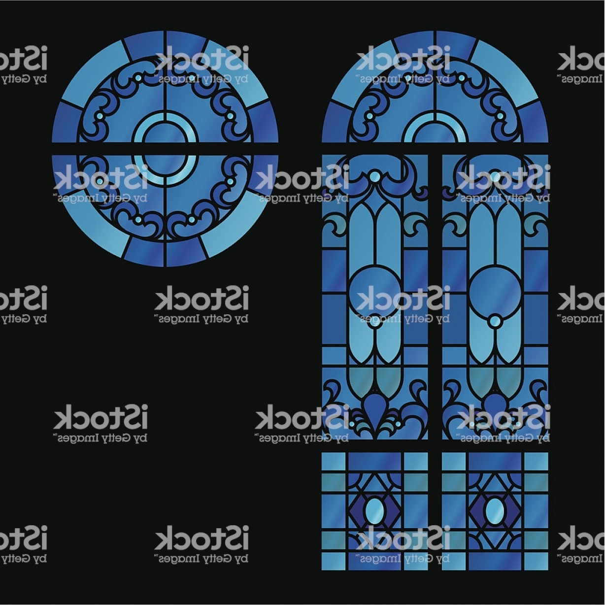 1228x1228 Stained Glass Window Graphic Images Gm Lazttweet
