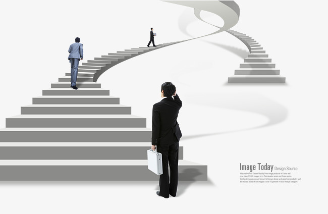 650x424 People Stairs, Vector Diagram, Character, Stairs Png And Psd File