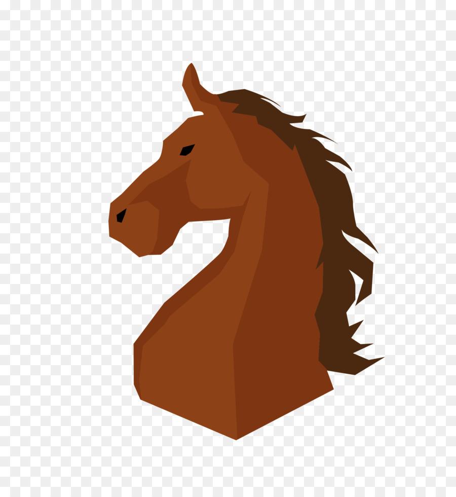 900x980 Mustang Pony Mane Stallion
