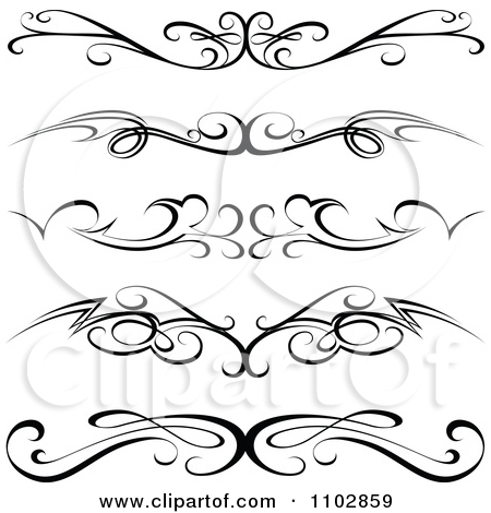 450x470 Stamp Clipart Border Vector