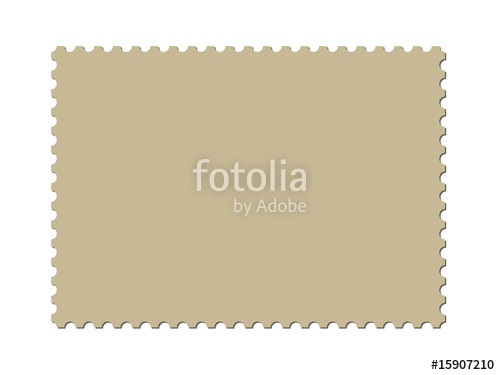 500x375 Postage Stamp Border Stock Image And Royalty Free Vector Files On