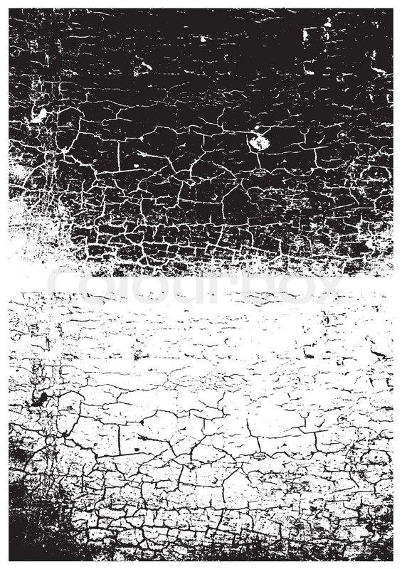 565x800 Grunge Black And White Texture. Distress Texture. Scratch Texture