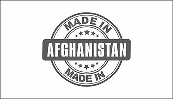 353x202 Made In Afghanistan Stamp Vector Art Free Download