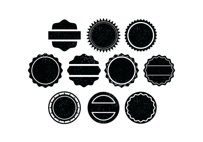 700x490 Round Stamp Template Free Vector Download Free Vector For Herbal