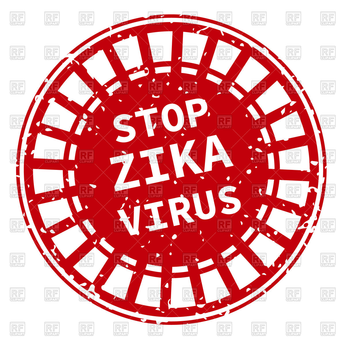 1200x1200 Stop Zika Virus Stamp Vector Image Vector Artwork Of Healthcare
